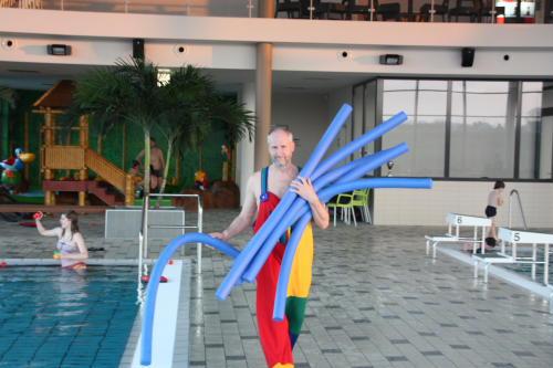 karnevalsschwimmen
